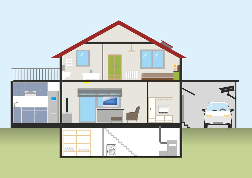 Aménagement de domicile ergothérapie
